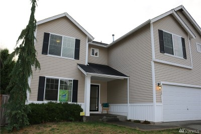 Federal Way Single Family Home For Sale: 33115 40th Ave S