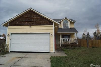 Eatonville Single Family Home For Sale: 115 Emerald Ridge