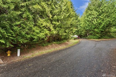 Port Ludlow Residential Lots & Land For Sale: 57 Clipper Lane