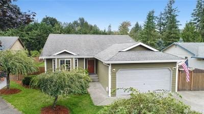 Covington Single Family Home For Sale: 19907 SE 260th Ct