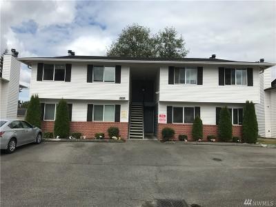 Auburn Multi Family Home For Sale: 3814 D Place SE
