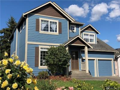 Tacoma Single Family Home For Sale: 1201 130th St E