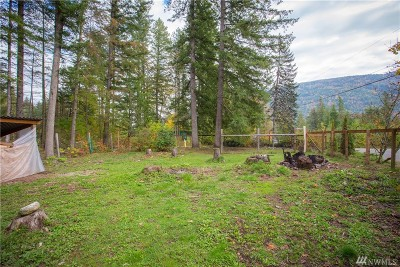 Maple Falls Residential Lots & Land For Sale: 6225 Shamrock Rd