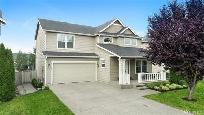 Single Family Home For Sale: 3909 Ingleside Dr SE