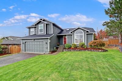 Marysville Single Family Home For Sale: 6805 71st St NE