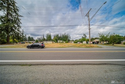 Arlington Residential Lots & Land For Sale: 18026 Smokey Point Blvd