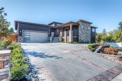 Mukilteo Single Family Home For Sale: 503 Clover Lane