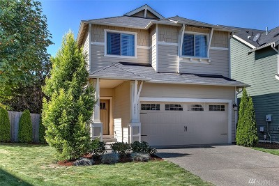 Tumwater Single Family Home For Sale: 1533 77th Trail SE