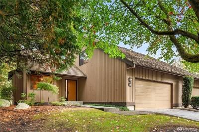 Bellevue Condo/Townhouse For Sale: 1718 159th Ave NE #26-C