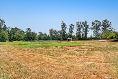 Snohomish County Residential Lots & Land For Sale: 1714 178th St NW