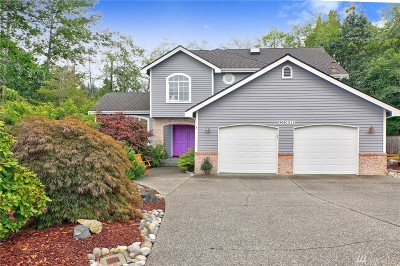 Tacoma Single Family Home For Sale: 32916 46th Ct SW