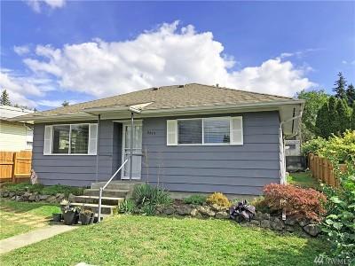 Pierce County Single Family Home For Sale: 8819 Yakima Ave