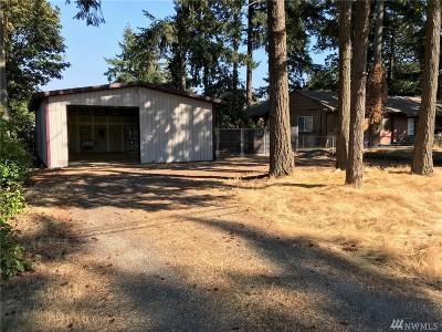Lakewood Rental For Rent: 8810 (Garage Behind) Meadow Rd SW #C