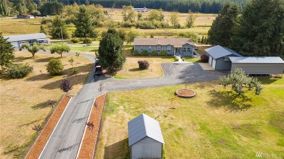 Onalaska Single Family Home For Sale: 3076 State Highway 508