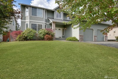 Auburn Single Family Home For Sale: 31921 52nd Ave S