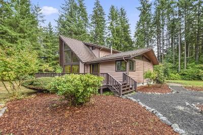 Winlock Single Family Home For Sale: 446 Meier Rd