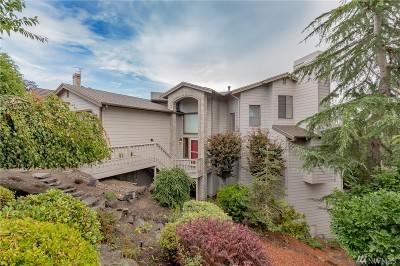 Tacoma Single Family Home For Sale: 3907 Nassau Ave NE
