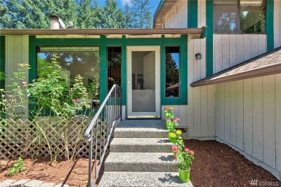 Bothell Single Family Home For Sale: 20715 14th Dr SE