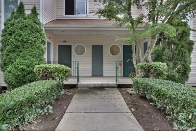 Auburn Condo/Townhouse For Sale: 1006 37th St SE #C