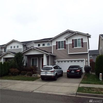 Auburn Single Family Home For Sale: 1411 49th St NE