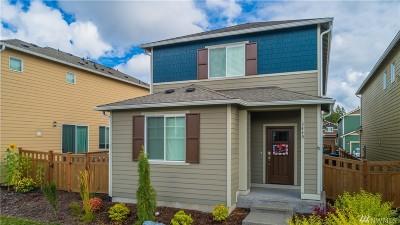 Single Family Home For Sale: 3440 Hera St NE