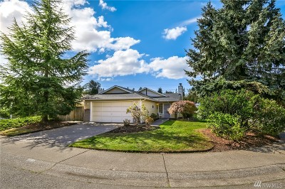 Federal Way Single Family Home For Sale: 35103 14th Ave SW