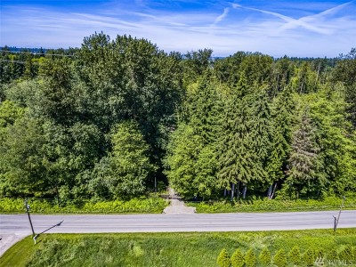 Snohomish County Residential Lots & Land For Sale: 21916 123rd Ave NE