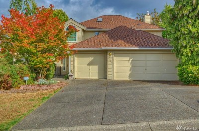 Auburn Single Family Home For Sale: 4902 S 314th Ct