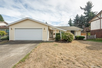 Federal Way Single Family Home For Sale: 1107 SW 310th Street