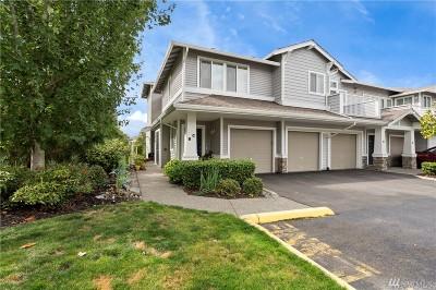 Auburn Condo/Townhouse For Sale: 1132 65th Ct SE #C