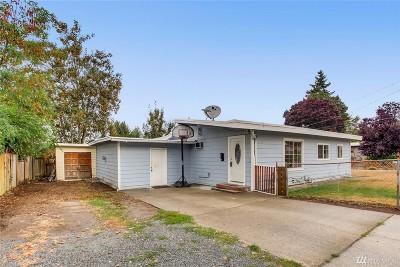 Renton Single Family Home For Sale: 611 Edmonds Ave NE