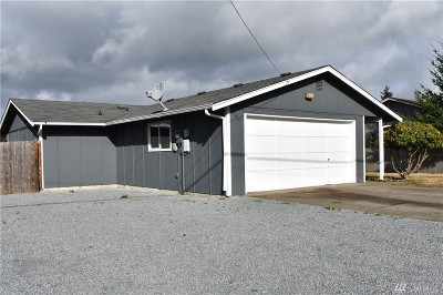 Spanaway Single Family Home For Sale: 17410 Spanaway Lane E