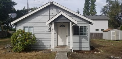 Pierce County Rental For Rent: 821 133rd St S