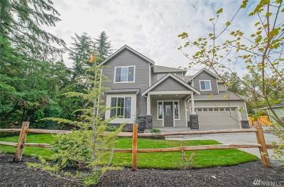 Pierce County Single Family Home For Sale: 11826 24th St E