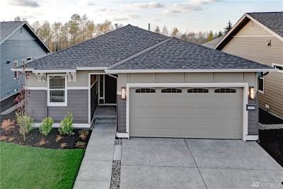 Bonney Lake Single Family Home For Sale: 14718 180th Ave E