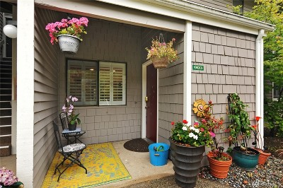 Kirkland Condo/Townhouse For Sale: 9931 NE 144th Lane #903