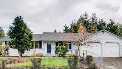 Bothell Single Family Home For Sale: 18629 22nd Dr SE