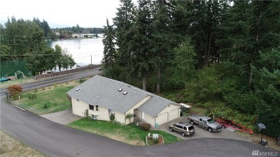 Lake Tapps Single Family Home For Sale: 18124 10th St Ct E