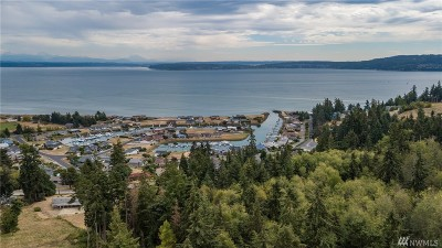 Oak Harbor WA Residential Lots & Land For Sale: $325,000