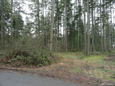 Yelm Residential Lots & Land For Sale: 18306 Royalwood Ct SE
