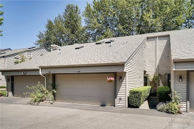 Redmond Condo/Townhouse For Sale: 7250 Old Redmond Rd #C110