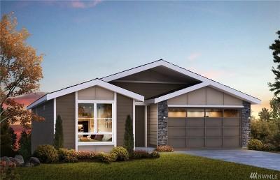 Marysville Single Family Home For Sale: 3722 81st Dr NE