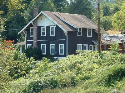 Lewis County Farm For Sale: 206 Lutkens Rd