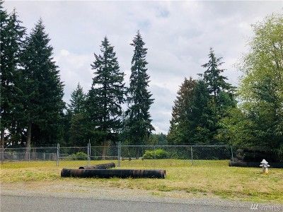 Puyallup Residential Lots & Land For Sale: 8001 121st St E