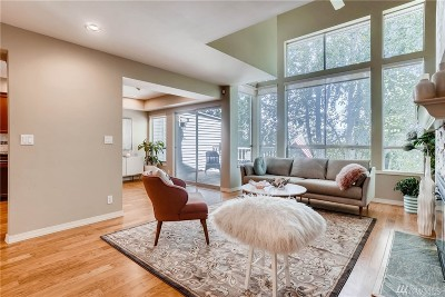 Redmond Single Family Home For Sale: 7250 Old Redmond Rd #C110