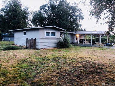 Sedro Woolley Single Family Home For Sale: 24340 Polte Rd