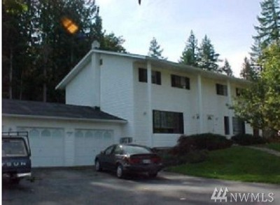 Lake Tapps WA Multi Family Home For Sale: $495,000