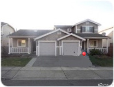 Maple Valley Single Family Home For Sale: 28143 240th Ave SE