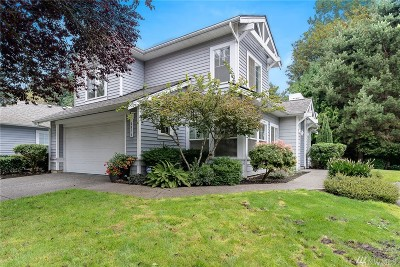 Kent WA Condo/Townhouse For Sale: $439,950