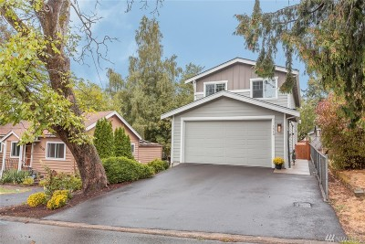 Burien Single Family Home For Sale: 1048 S 117th St